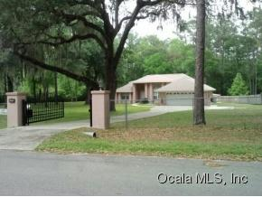 Rental Homes for Rent, ListingId:35191289, location: 7415 NW 83rd Ct Rd Ocala 34482