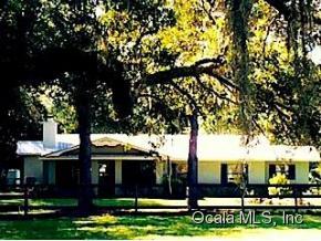 3.85 acres Summerfield, FL