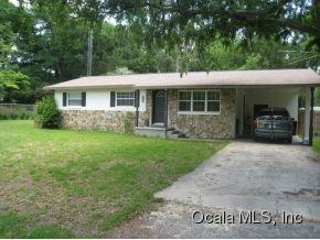 Rental Homes for Rent, ListingId:35210071, location: 2601 SE 8 AVE Ocala 34471