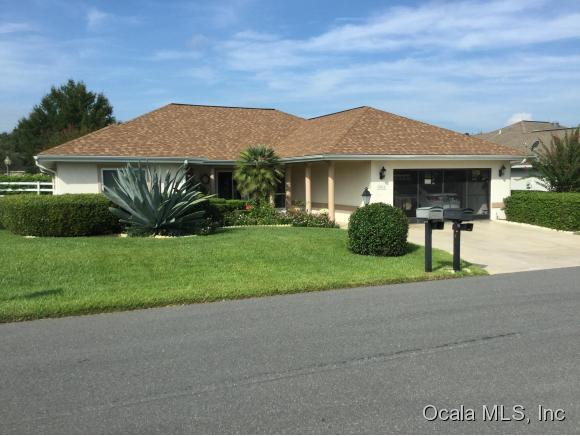 Real Estate for Sale, ListingId:35231736, location: 11061 SE 174th Loop Summerfield 34491