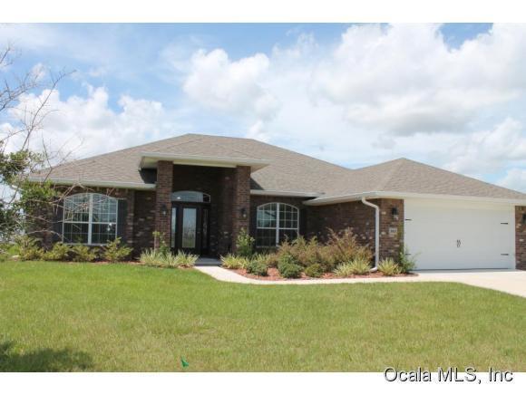 Real Estate for Sale, ListingId:35333705, location: 9695 SW 56 CIR Ocala 34476