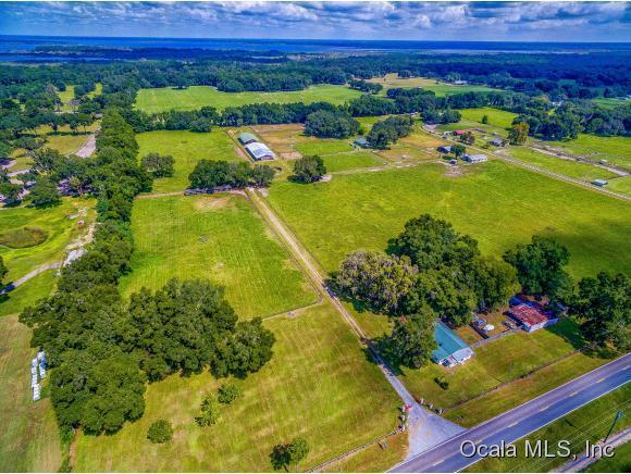 30 acres Citra, FL