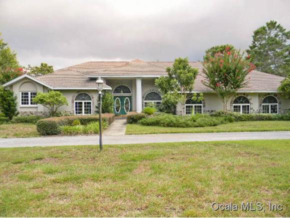 Real Estate for Sale, ListingId: 35333783, Citrus Springs,FL34433