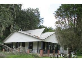 Real Estate for Sale, ListingId: 35382297, Anthony,FL32617