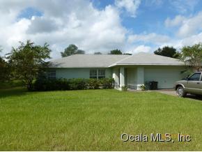 Rental Homes for Rent, ListingId:35382400, location: 140 PECAN DRIVE Ocala 34472