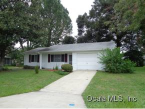 Rental Homes for Rent, ListingId:35413195, location: 8101 SW 109th Place Road Ocala 34481