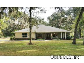 10.55 acres Summerfield, FL