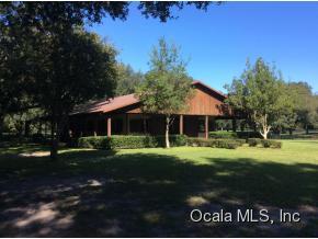 40 acres Ocala, FL