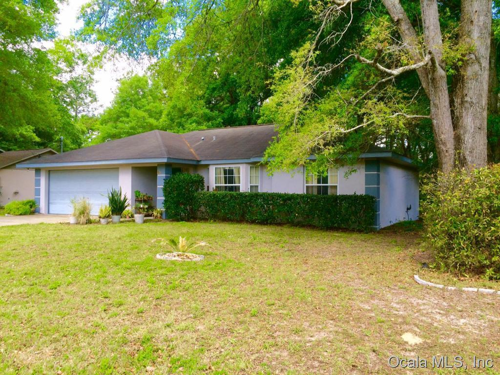 Real Estate for Sale, ListingId:35540949, location: 1721 NE 42nd Street Ocala 34479