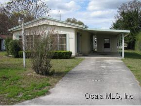 Rental Homes for Rent, ListingId:35541125, location: 5881 SW 63rd Lane Rd Ocala 34474