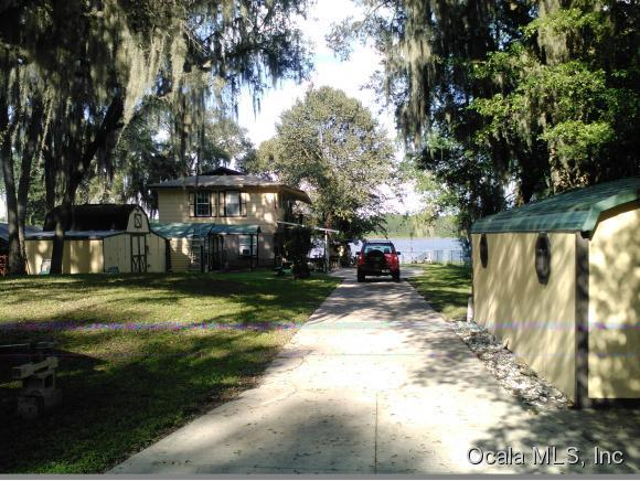 Real Estate for Sale, ListingId: 35571376, Ft Mc Coy, FL  32134