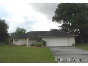 Rental Homes for Rent, ListingId:35627740, location: 11280 SW 61 Circle Ocala 34476