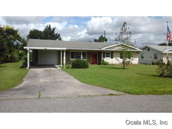 Photo of 5251 SE 106th Street  Belleview  FL