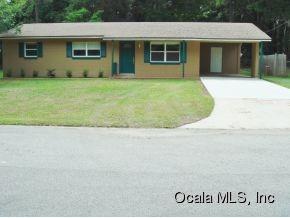 Rental Homes for Rent, ListingId:35708560, location: 5522 NW 61 AVE Ocala 34482