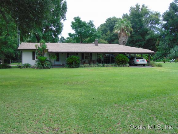 Real Estate for Sale, ListingId: 35728142, Anthony,FL32617