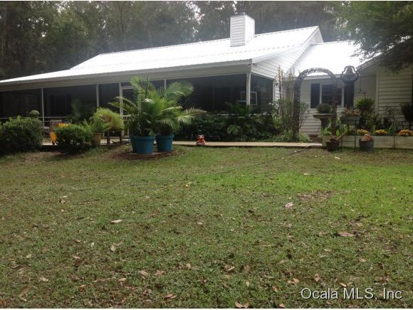 Photo of 22500 NW 91st Court  Micanopy  FL