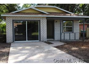 Rental Homes for Rent, ListingId:35775026, location: 801 NW 57TH CT Ocala 34482