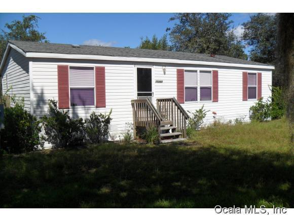 15299 NE 238th St, Fort Mc Coy, FL 32134