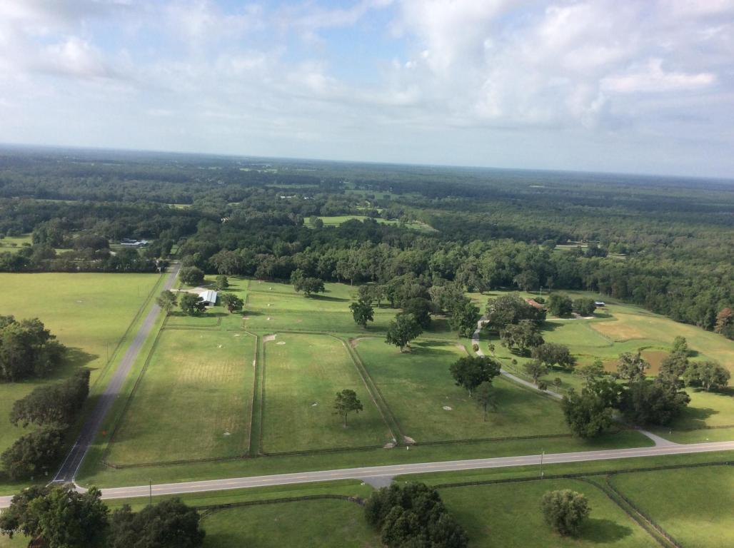19.12 acres Reddick, FL