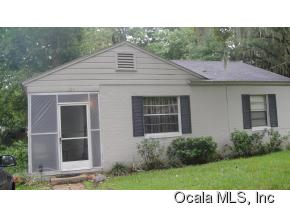 Rental Homes for Rent, ListingId:35890907, location: 227 NE 15 TERRACE Ocala 34470