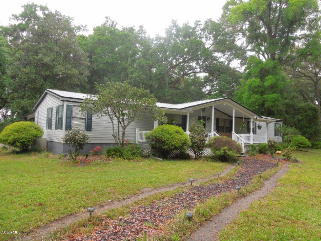 11.66 acres Wildwood, FL