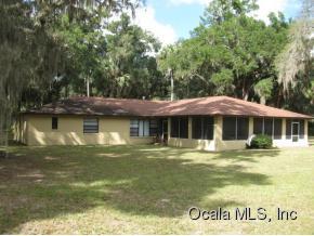 Rental Homes for Rent, ListingId:35929659, location: 2230 SE 110th Street Ocala 34480