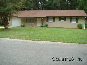 Rental Homes for Rent, ListingId:35929680, location: 3823 NE 5 ST Ocala 34470