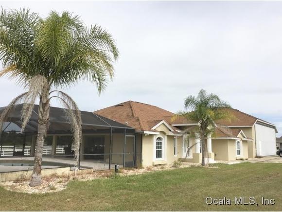 Real Estate for Sale, ListingId: 35940571, Weirsdale,FL32195