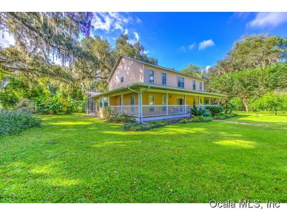 Real Estate for Sale, ListingId: 35947057, McIntosh,FL32664
