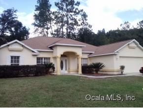 Rental Homes for Rent, ListingId:35973984, location: 757 NW 45th Lane Ocala 34475