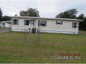 Real Estate for Sale, ListingId: 36009032, Ocklawaha,FL32179