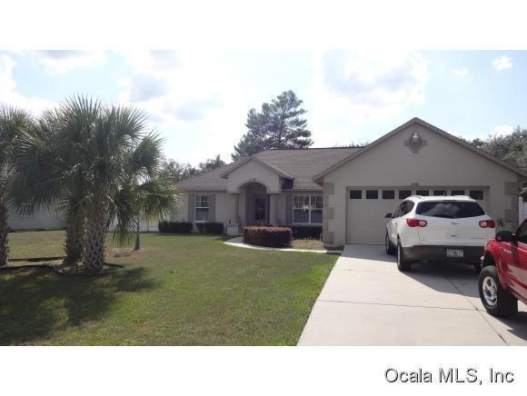 Real Estate for Sale, ListingId: 36093529, Ocala,FL34473
