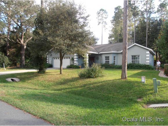 Real Estate for Sale, ListingId:36139833, location: 9610 SW 53 CIR Ocala 34476