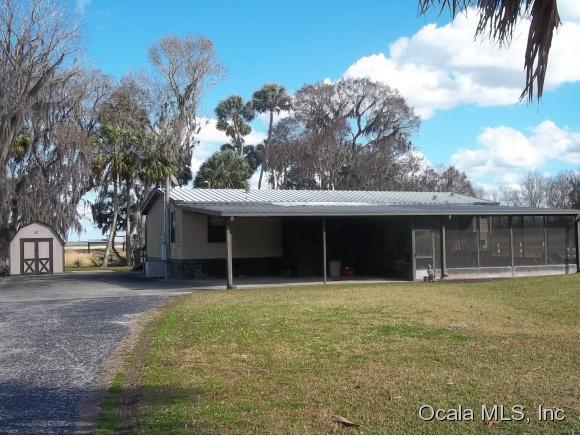 Real Estate for Sale, ListingId: 36171019, McIntosh,FL32664