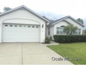 Rental Homes for Rent, ListingId:36177843, location: 19 Greenway Plantation Ocala 34472