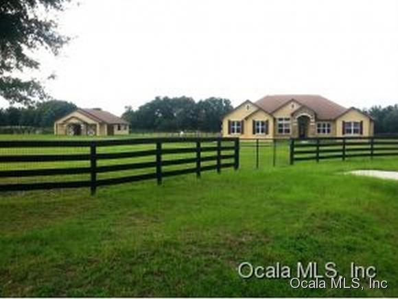 Rental Homes for Rent, ListingId:36208795, location: 8165 NW 4Th.Ln. Ocala 34482