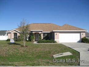 Single Family Home for Sale, ListingId:36215481, location: 5655 SW 89 ST Ocala 34476