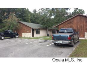Rental Homes for Rent, ListingId:36215516, location: 4585 SW 37 Lane Unit D Ocala 34474