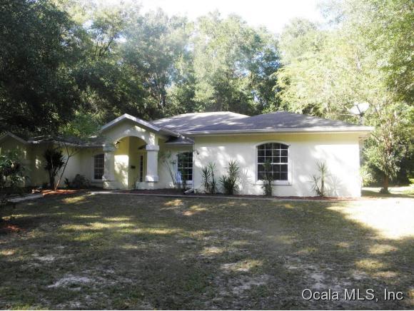 Single Family Home for Sale, ListingId:36257381, location: 1525 NE 10 ST Ocala 34470