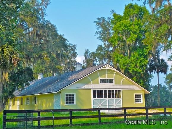 Real Estate for Sale, ListingId: 36289348, Micanopy,FL32667