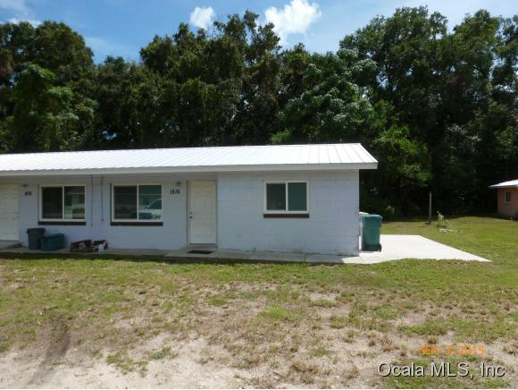 Rental Homes for Rent, ListingId:36289326, location: 1816 SW 7 ST Ocala 34471