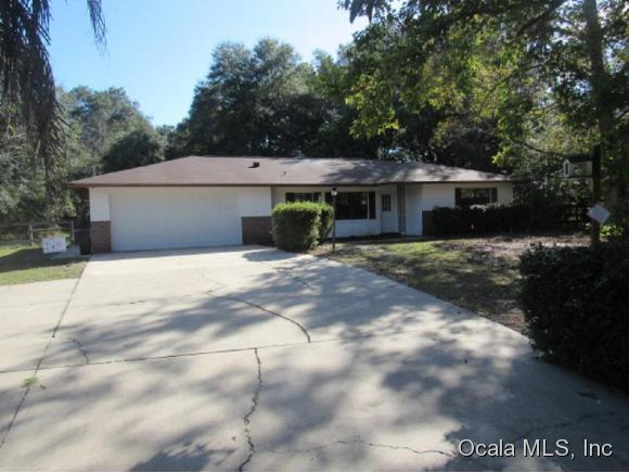 Single Family Home for Sale, ListingId:36305225, location: 6 Gulfstream Blvd Ocala 34482