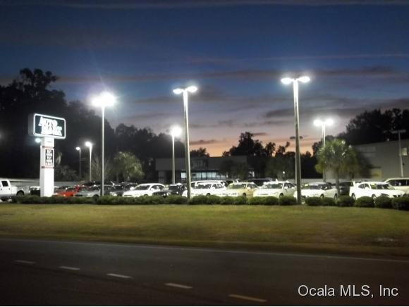 Commercial Property for Sale, ListingId:36298483, location: 1824 S Pine Ave Ocala 34475