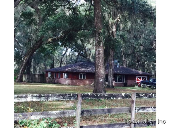 Real Estate for Sale, ListingId: 36314628, Anthony,FL32617