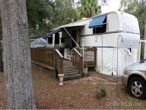Photo of 25239 NE 141 Lane  Salt Springs  FL