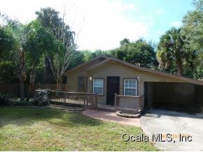 Rental Homes for Rent, ListingId:36326333, location: 1130 SE 29 ST Ocala 34471