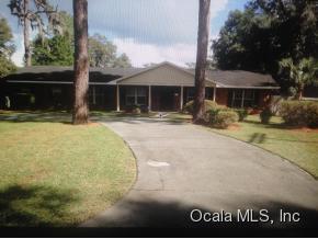 Rental Homes for Rent, ListingId:36332243, location: 1309 SE 37th Ave Ocala 34471