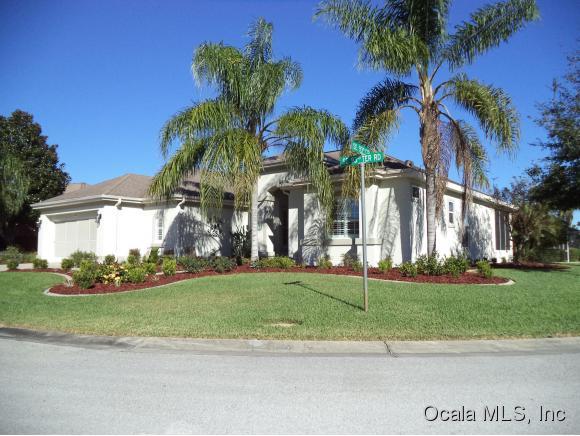 13080 Se 93rd Terrace Rd, Summerfield, FL 34491