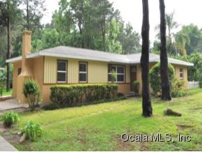 Rental Homes for Rent, ListingId:36350609, location: 3400 SE 34th St. Ocala 34471