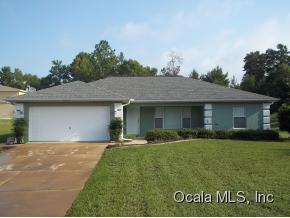 Rental Homes for Rent, ListingId:36364085, location: 5062 SW 109 LOOP Ocala 34476